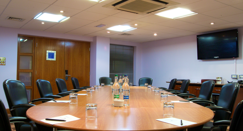 Cambridge meeting rooms