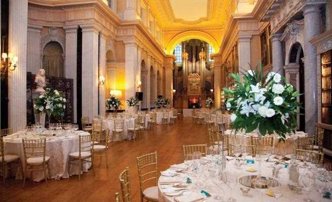 Fairytale Weddings | Fairytale Wedding Venues & Ideas