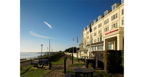 Hotel Function Room Hire Bournemouth