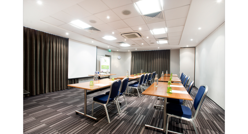Edwards Hotel Meeting Rooms