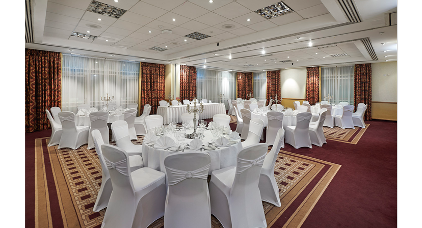 Hilton Maidstone Hotel Meeting Rooms Conference Venue