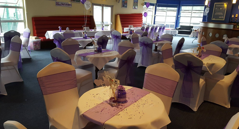 Goals Room Hire Southampton Birthday Party Amp Function