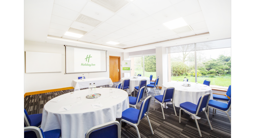 Gatwick Airport Meeting Room