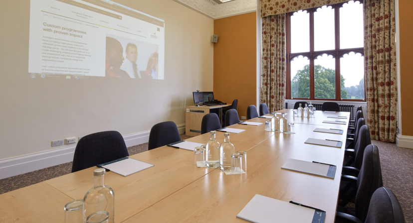 Function Rooms In Berkhamsted