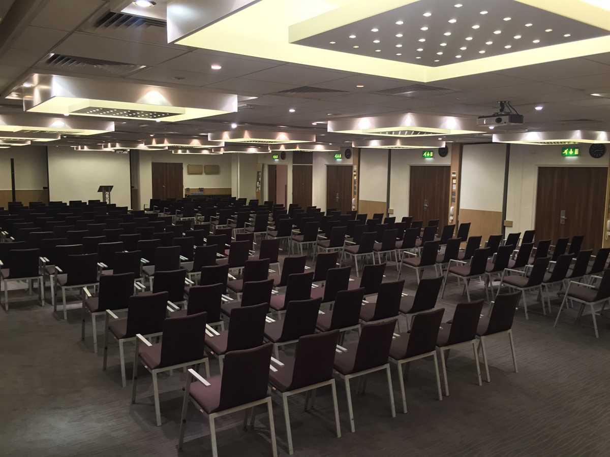 Meeting Rooms In Arundel