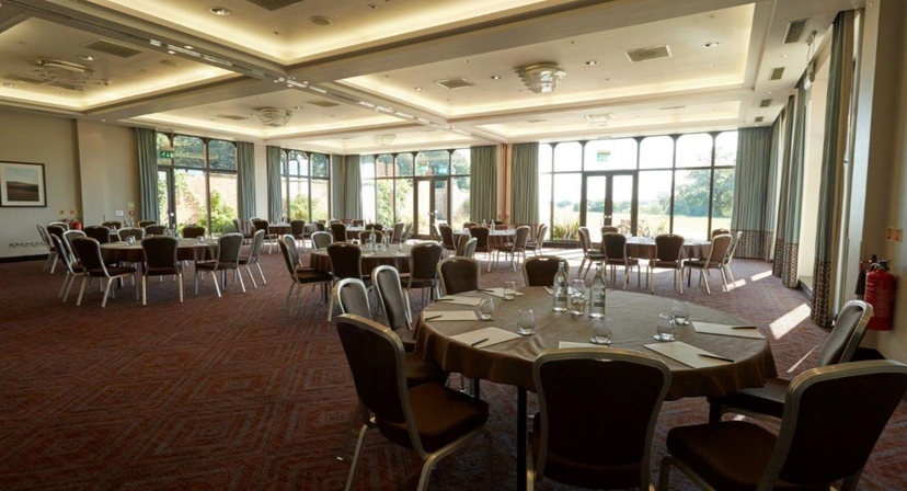 Rookery Hall Hotel Amp Spa Cheshire Conference Venue