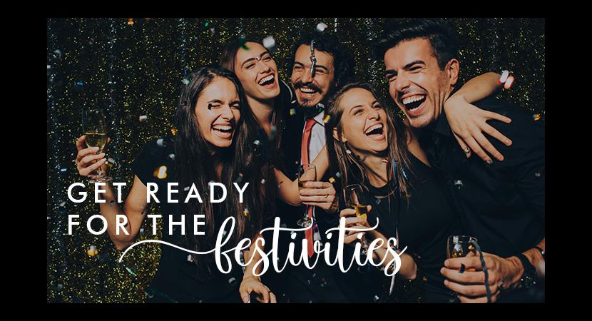 Christmas Parties 2020 At Swindon Marriott Hotel Swindon Venue Party Nights