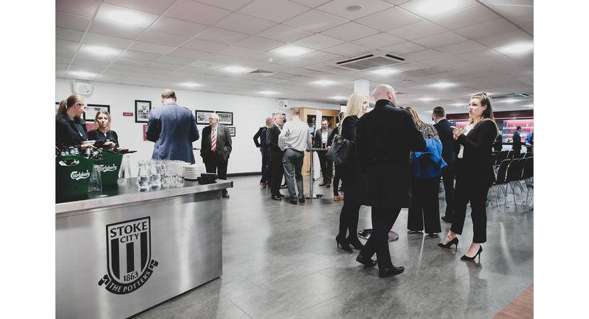 Stoke City FC | Meeting Venue, Party & Function Room Hire