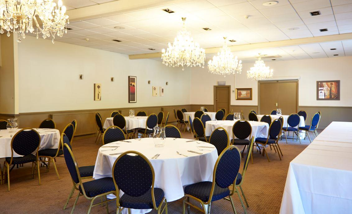 Meeting Rooms For Hire Near Birmingham Airport