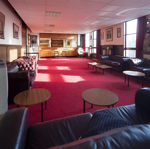 Function Rooms For Hire St Helens