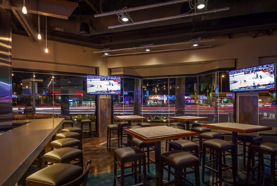 tavern bowl costa mesa california meeting event space. Black Bedroom Furniture Sets. Home Design Ideas