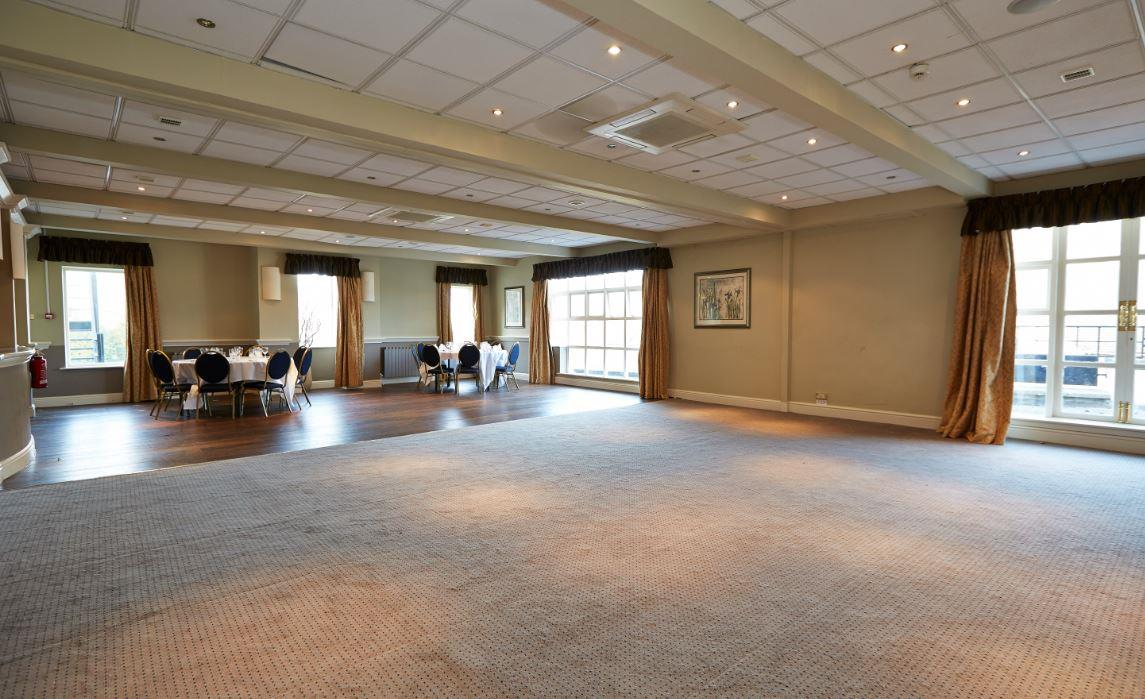 Royal George Birdlip Function Room Party Venue Meeting