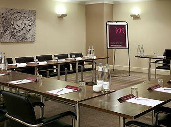 Mercure Norton Grange Hotel And Spa Treatments