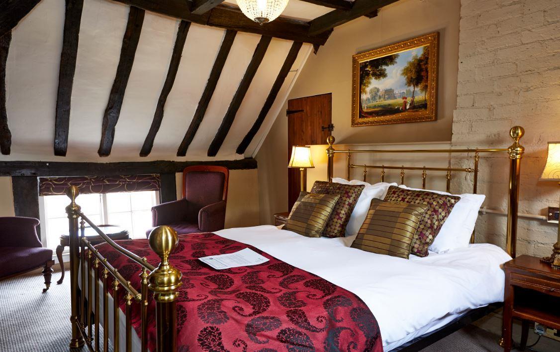 Room Hire Coleshill
