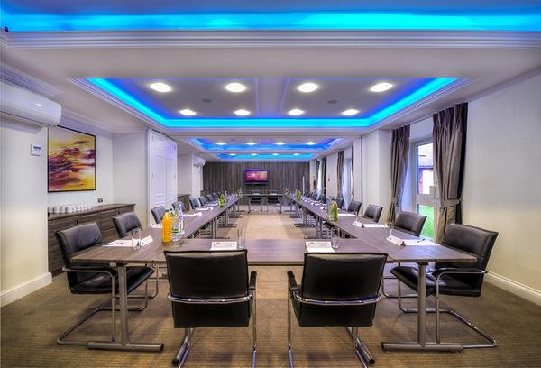 Meeting Rooms For Hire Milton Keynes