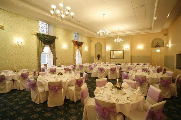 The Royal Victoria Hotel Snowdonia   Gwynedd Conference ...
