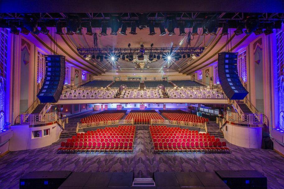 Troxy East London Conference Venue Meeting Room Hire