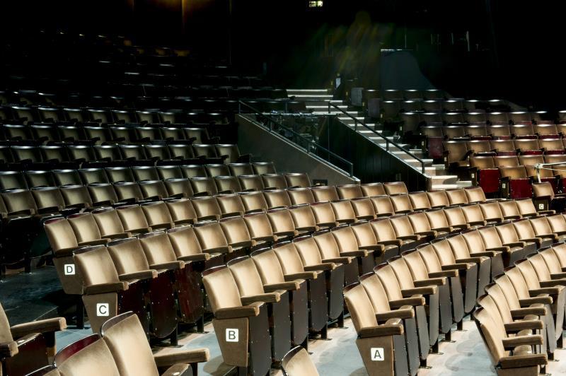 Gillian Lynne Theatre Auditorium Venue Hire Conferences Meetings Events