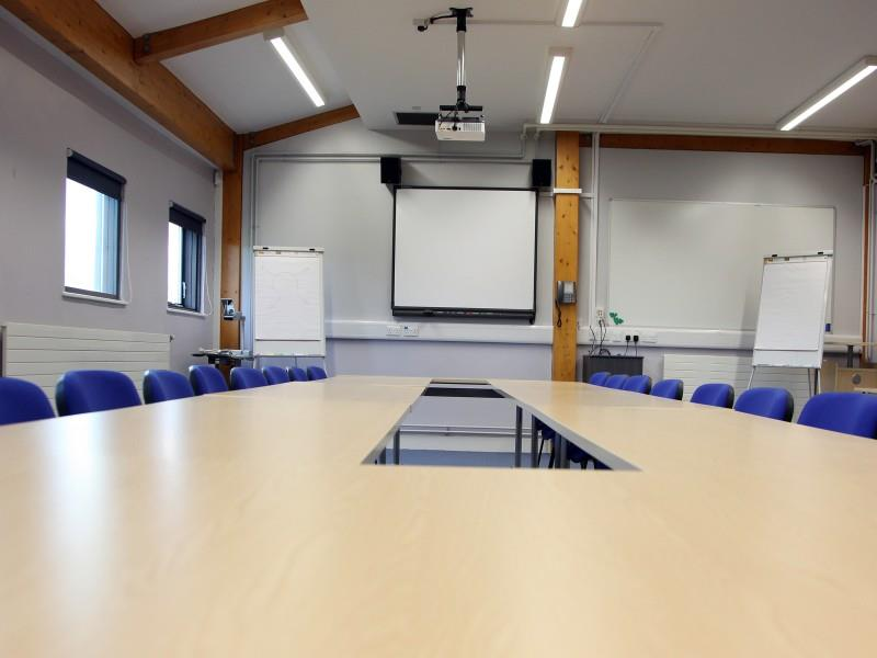 Pool Innovation Centre Room Hire