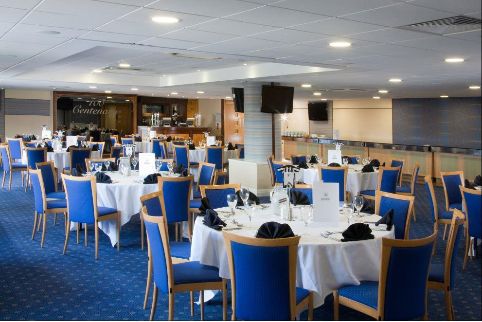 Small Function Room Newcastle