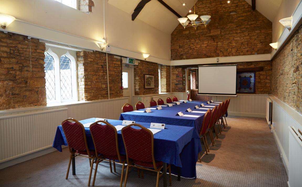 Royal George Birdlip Function Room Party Venue Meeting