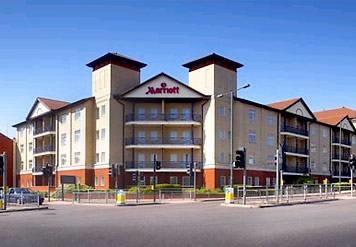Bexleyheath Marriott Dartford Conference Venue Meeting