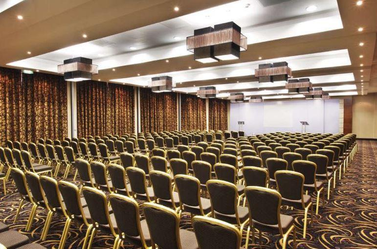 Forest Pines Hotel Amp Golf Resort Hull Conference Venue