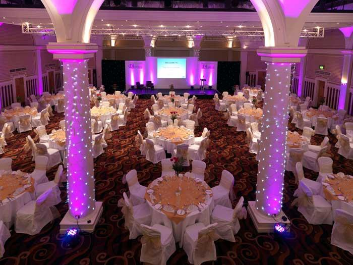 The Queens Leeds Conference Venue Meeting Room Hire Event Space