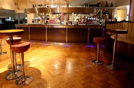 Meeting Rooms To Hire In Uxbridge