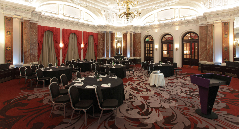 Amba Hotel Charing Cross Meeting Rooms