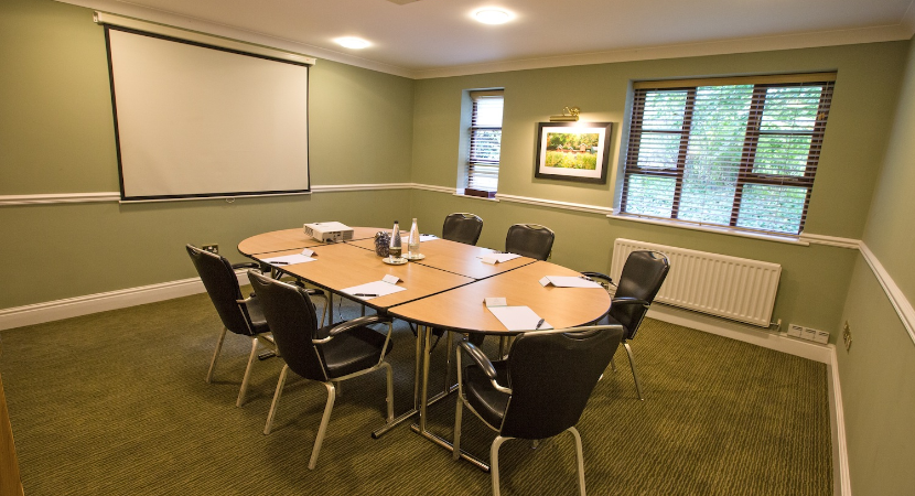 Training Room Hire Chester