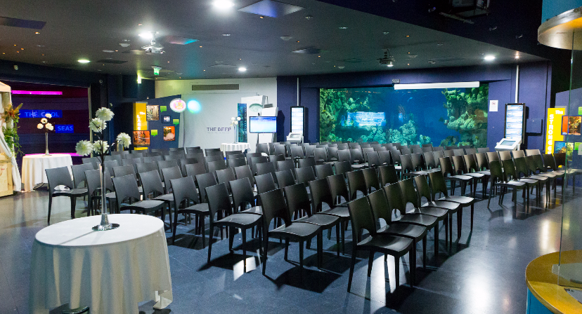 The Deep Hull Venue Hire Function Party Venue Meeting