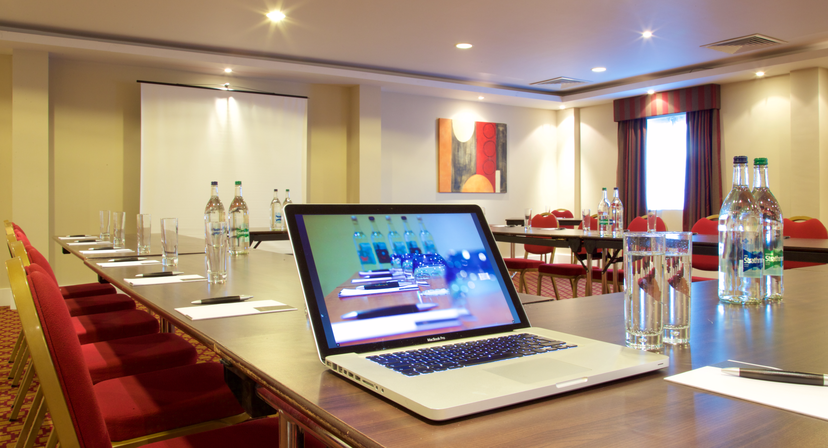 Hallmark Hotel Aberdeen Conference Venue Meeting Amp Room