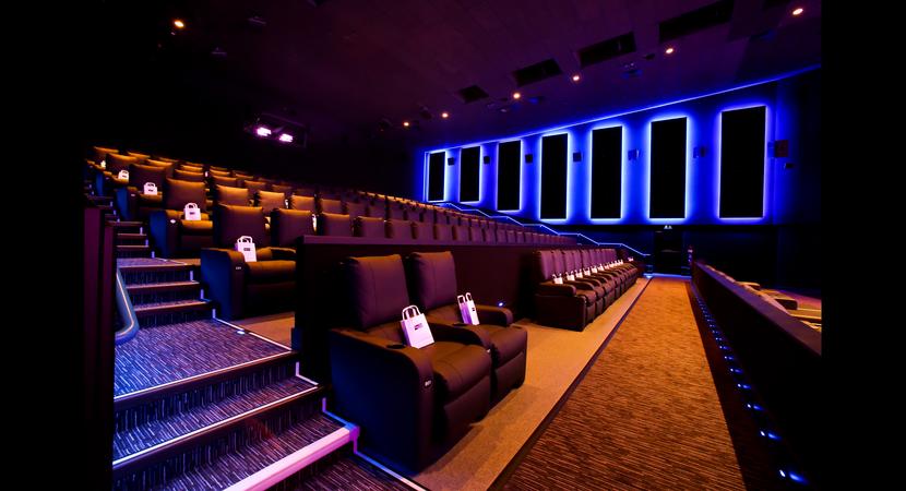 Showcase Cinema De Lux Reading Conference Venue