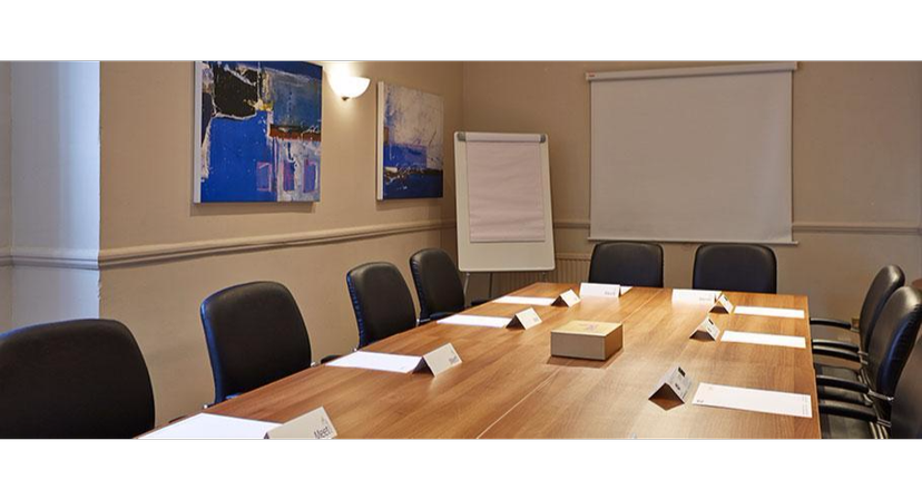 Meeting Room To Hire In Hitchin