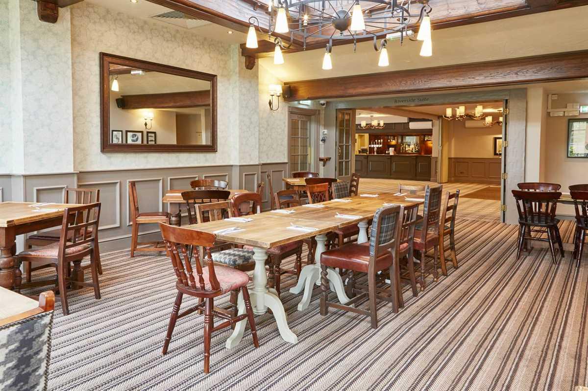 Riverside Branston Function Rooms Party Venue Meeting