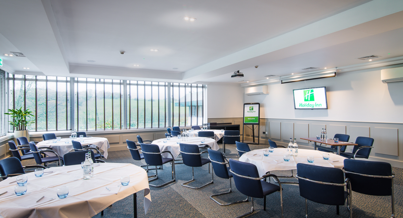 Meeting Rooms To Hire Stoke On Trent