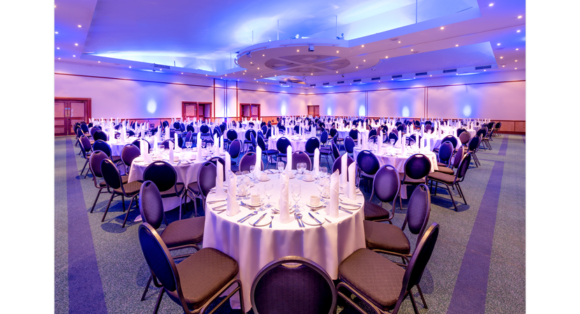 Copthorne Hotel Merry Hill Dudley Meeting Venue