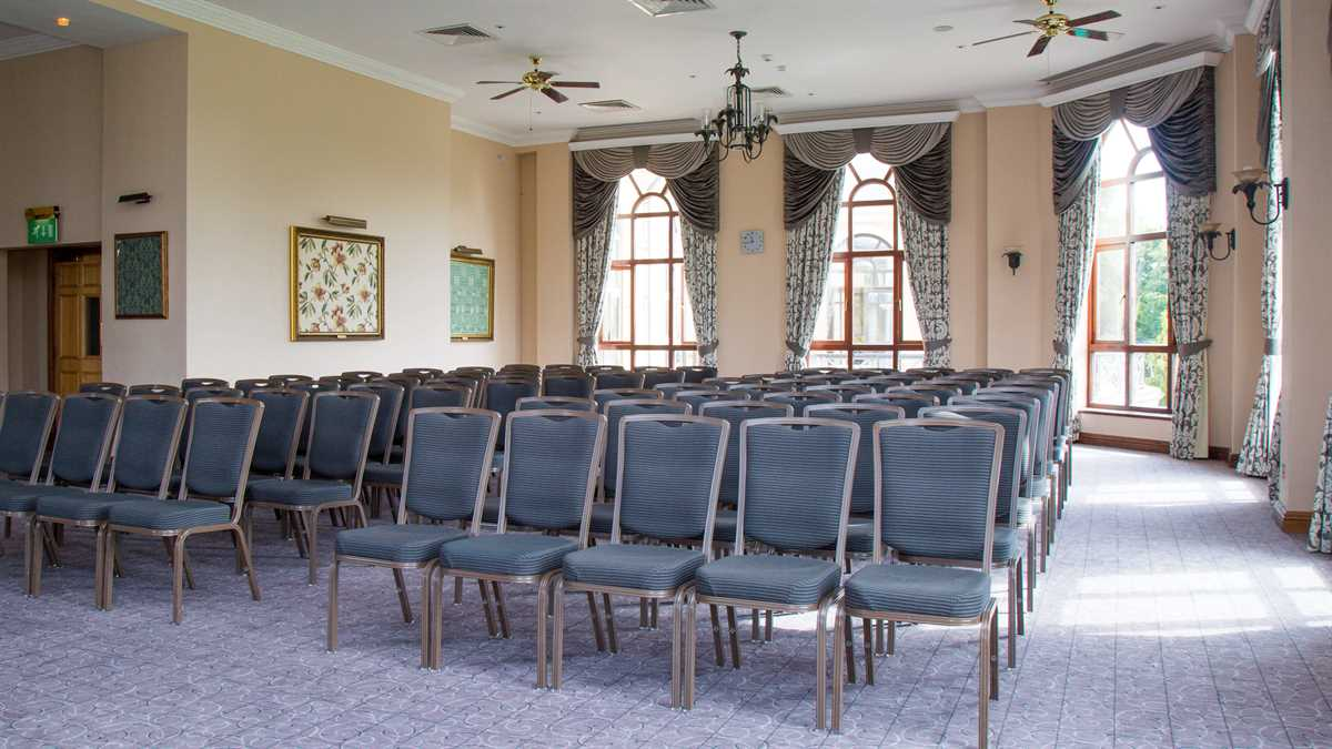 Function Room Hire Grantham