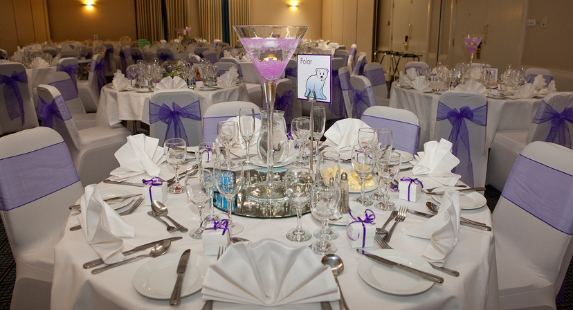 Function Rooms Haydock