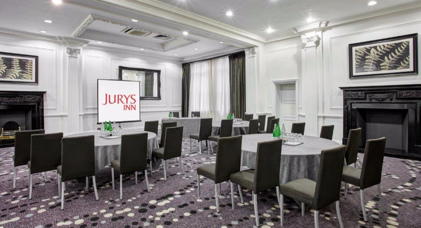 Restaurants In Cardiff With Function Rooms