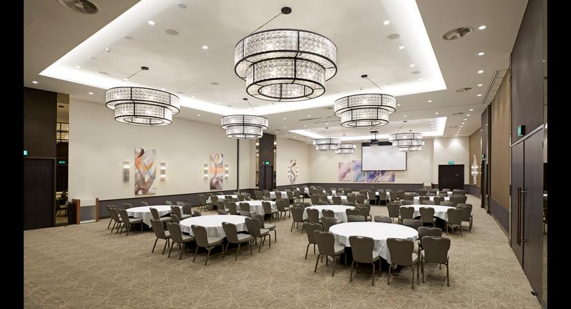 Hilton Ageas Bowl Room Service Menu