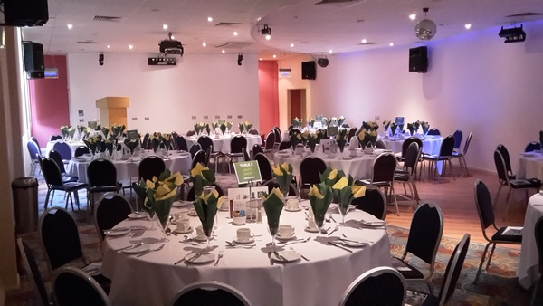 Function Room Hire In Hove