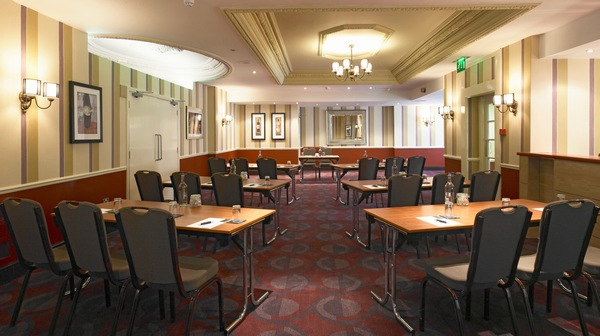 Hallmark Hotel Carlisle Private Party Venue Function