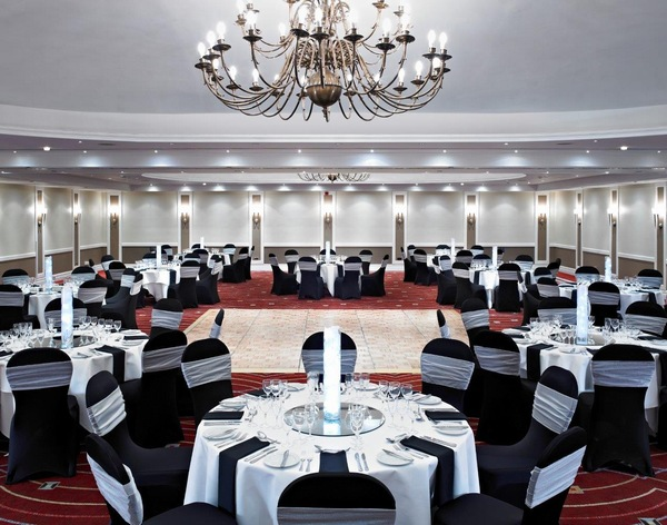 Function Room Hire Portsmouth