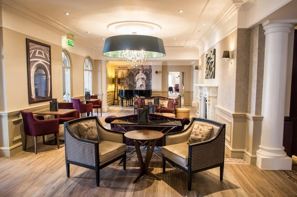 Party venue exeter christmas venue exeter birthday party venue - Mercure hotel head office ...