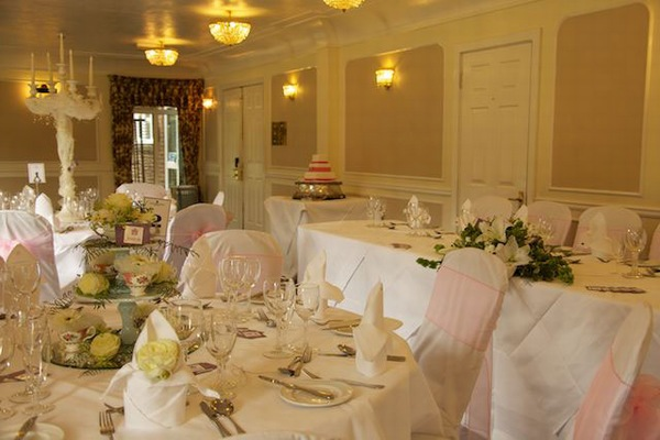 Big Hotel With Big Function Rooms In Sussex