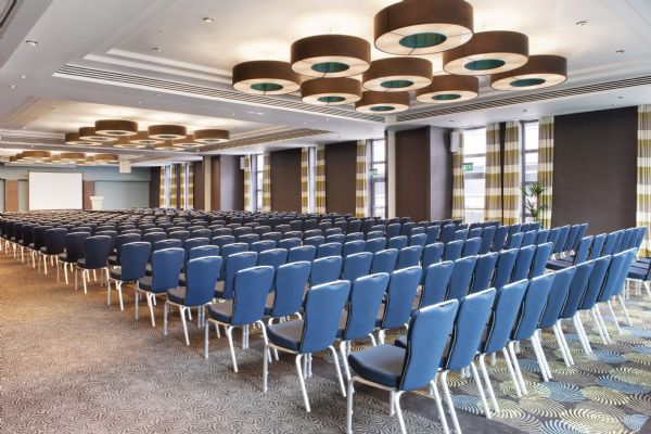 Holiday Inn Birmingham Airport Party Venue Private